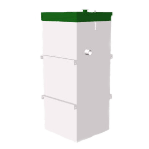купить септик ТОПАС-С 6 Long