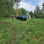 Монтаж скважины на воду в Орехово-Зуево