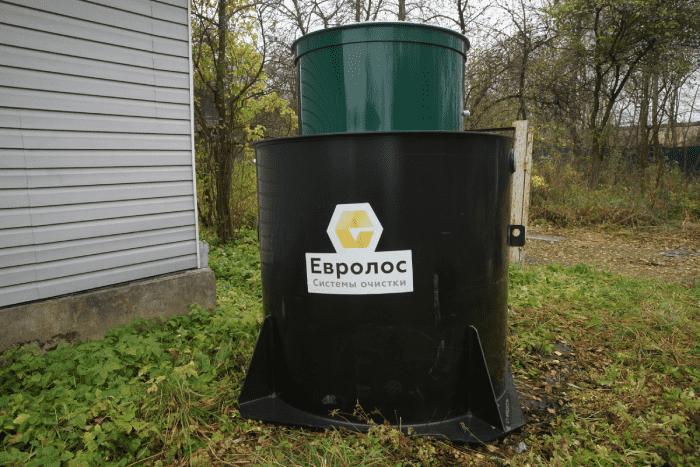 Локально-очистные сооружения