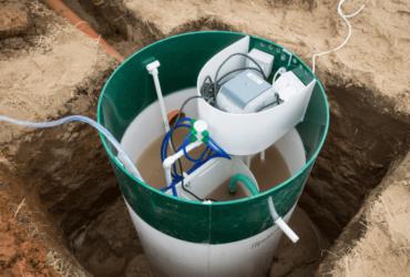 Водоемы и септики: можно ли сливать отработанные стоки?
